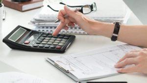 umbrella company calculators and data related